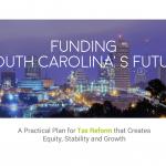 South Carolina State Tax Model