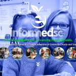 InformEdsc Education Data Website
