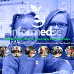 InformEdsc Education Data Website