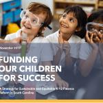 K-12 Education Finance Reform in South Carolina