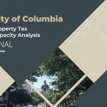 City of Columbia Property Tax Analysis