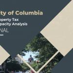 City of Columbia Property Tax Analysis