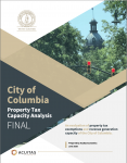 City of Columbia Property Tax Analysis | Acuitas Economics